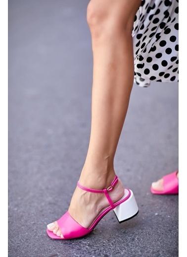 Tripy Ayakkabı Fuşya